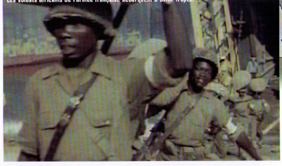 Armée Française de libération 1943-1945  : Petit guide uniformologique  Photo